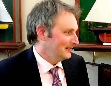 Jonathan Nicholson, Commodore DBSC
