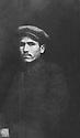 Turquie 1939.Hassam Heddine en prison a Thrace en mars 1939.Turkey 1939.Hassam Heddine, in jail in Thrace