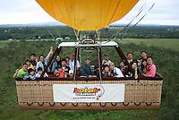 20120326 March 26 Hot Air Balloon Cairns