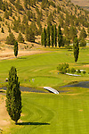 Crooked River Ranch Golf Club, Central Oregon