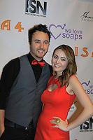 02-19-13 Jillian Clare - Days & Boyfriend Jake Coco - musician