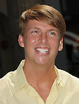 Jack McBrayer at the Warner Bros. Pictures World Premiere of Cats & Dogs Revenge of Kitty Galore held at The Grauman's Chinese Theatre in Hollywood, California on July 25,2010                                                                               © 2010 Debbie VanStory / Hollywood Press Agency