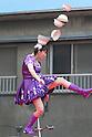 Yokohama's Chinatown celebrates Chinese Lunar New Year