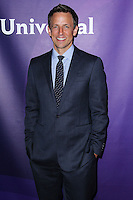 BEVERLY HILLS, CA, USA - JULY 13: Seth Meyers at the NBCUniversal Summer TCA Tour 2014 - Day 1 held at the Beverly Hilton Hotel on July 13, 2014 in Beverly Hills, California, United States. (Photo by Xavier Collin/Celebrity Monitor)