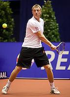 9-12-09, Rotterdam, Tennis, REAAL Tennis Masters 2009, Arko Zoutendijk