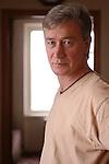 Alexei Slapovski, Russian writer.