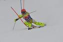 16/02/2014 fis slalom girls race 1