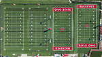 Ohio State University Athletic Fields | GBBN
