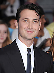 Ben Lloyd-Hughes attends The L.A. Premiere of DIVERGENT held at The Regency Bruin Theatre in West Hollywood, California on March 18,2014                                                                               © 2014 Hollywood Press Agency