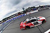#20: Erik Jones, Joe Gibbs Racing, Toyota Toyota Camry