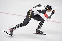 SPEEDSKATING: 07-12-2018, Tomaszów Mazowiecki (POL), ISU World Cup Arena Lodowa, 1000m Ladies Division A, Miho Takagi (JPN), ©photo Martin de Jong