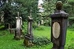 Oesterreich, Salzburger Land, Salzburg-Neustadt: Sebastiansfriedhof, nach dem Vorbild italienischer Campo Santo gestaltet | Austria, Salzburger Land, Salzburg-New Town: Sebastian cemetery