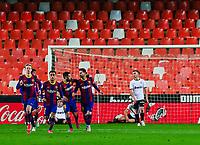 2021.05.02 La Liga Valencia CF VS FC Barcelona
