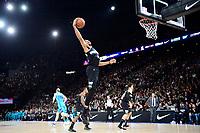 20200124 Basket Paris NBA Game