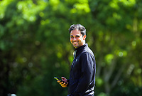 NZ Golf's Jason Gulasekharam. Day one of the Jennian Homes Charles Tour / Brian Green Property Group New Zealand Super 6's at Manawatu Golf Club in Palmerston North, New Zealand on Thursday, 5 March 2020. Photo: Dave Lintott / lintottphoto.co.nz