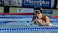 RADWAN Dana Caterina ITA<br /> 200 Ind. medley women<br /> swimming, nuoto<br /> LEN European Junior Swimming Championships 2021<br /> Rome 21710<br /> Stadio Del Nuoto Foro Italico <br /> Photo Alice Mastinu / Deepbluemedia / Insidefoto