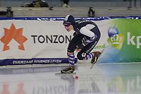 SCHAATSEN: HEERENVEEN: 21-12-2019, IJsstadion Thialf, KNSB trainingswedstrijd, Helga Drost, ©foto Martin de Jong