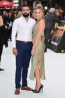 """Lydia Bright<br /> at the World Premiere of  """"King of Thieves"""", Vue Cinema Leicester Square, London<br /> <br /> ©Ash Knotek  D3429  12/09/2018"""