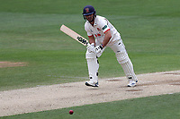Ryan ten Doeschate in batting action for Essex during Essex CCC vs Kent CCC, Specsavers County Championship Division 1 Cricket at The Cloudfm County Ground on 29th May 2019