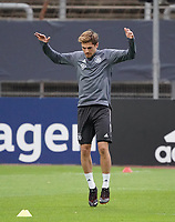 Jonas Hofmann (Deutschland Germany) <br /> - 05.10.2020: Training der Deutschen Nationalmannschaft, Suedstadion Koeln<br /> DISCLAIMER: DFB regulations prohibit any use of photographs as image sequences and/or quasi-video.