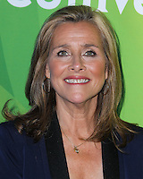 BEVERLY HILLS, CA, USA - JULY 13: Meredith Vieira at the NBCUniversal Summer TCA Tour 2014 - Day 1 held at the Beverly Hilton Hotel on July 13, 2014 in Beverly Hills, California, United States. (Photo by Xavier Collin/Celebrity Monitor)