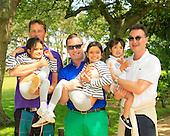 The Invitational Joel family