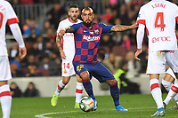 Arturo Vidal<br /> 07/12/2019 <br /> Barcelona - Maiorca<br /> Calcio La Liga 2019/2020 <br /> Photo Paco Largo Panoramic/insidefoto <br /> ITALY ONLY
