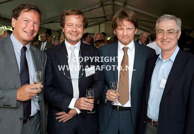 ARNHEM 240512 Prins Pieter-Christiaan bij een bijeenkomst van het bedrijf Prolab.<br /> Foto APA Foto