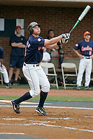 UVa's Ryan Zimmerman baseball player for the Virginia Cavaliers at the University of Virginia. Photo/Andrew Shurtleff