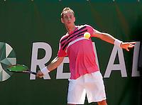 15-8-09, Den Bosch,Nationale Tennis Kampioenschappen, Halve Finale,   Mark de Jong