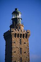 Europe/France/Bretagne/22/Côtes-d'Armor/Cap Fréhel: Le phare