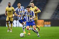 13th February 2021; Dragao Stadium, Porto, Portugal; Portuguese Championship Football, FC Porto versus Boa Vista; Otávio of FC Porto