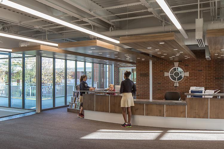 Columbus Academy | The Collaborative