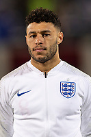 Alex Oxlade-Chamberlain of England during the UEFA Euro 2020 Qualifying Group A match between Kosovo and England at Fadil Vokrri Stadium on November 17th 2019 in Pristina, Kosovo. (Photo by Daniel Chesterton/phcimages.com)<br /> Photo PHC Images / Insidefoto <br /> ITALY ONLY
