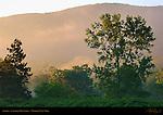 Sunrise, Catskill Mountains, Windham, New York