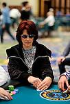Pokerstars qualifier Tami Kuykendall