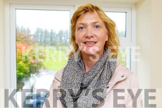 Breda Walsh Mangan from Knocknagoshel