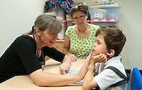Speech & Language Therapy (SALT)