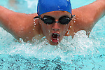 Top 200's Fab 50's Swim Meet
