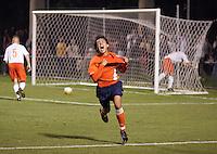 sports uva soccer celebrate victory