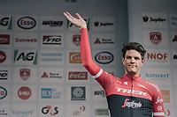 3rd place/bronze medal for Jasper Stuyven (BEL/Trek-Segafredo)<br /> <br /> 2017 National Championships Belgium - Elite Men - Road Race (NC)<br /> 1 Day Race: Antwerpen > Antwerpen (233km)