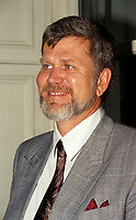 Phil Edmunston<br />  undated file photo between 1990 and 1995