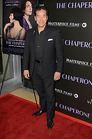 """LOS ANGELES - APR 3:  Peter Kwong at the """"The Chaperone"""" Los Angeles Premiere at the Linwood Dunn Theater on April 3, 2019 in Los Angeles, CA"""