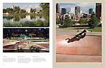 "From John's 5th book: ""Denver, Colorado: A Photographic Portrait.""  John offers private photo tours of Denver and all of Colorado."