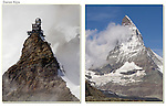 Switzerland, Eiger.  <br />