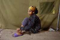 "ethiopia, addis abeba. Bambina, nel passato vittima di violenza sessuale, nella propria casa. Grazie all'aiuto dell'ong italiana ""Il Sole"", è riuscita a riprendere la propria vita con fiducia..Girl, victim of sexual abuse, in her home, thank to the help from italian ngo ""Il Sole"""