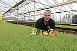 Brendan Guinan of In Season Farm