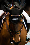 Riders in action during the Longines Hong Kong Masters on 1 March 2013 at the Asia World-Expo in Hong Kong, China. Photo by Victor Fraile / The Power of Sport Images