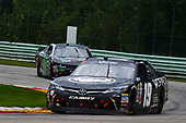 NASCAR XFINITY Series<br /> Johnsonville 180<br /> Road America, Elkhart Lake, WI USA<br /> Sunday 27 August 2017<br /> Matt Tifft, Dragon Alliance Toyota Camry<br /> World Copyright: Brett Moist<br /> LAT Images