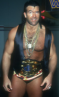 Scott Hall (aka Razor Ramon) 1994, Photo By John Barrett/PHOTOlink